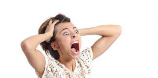 panika objawy w chorobie z lyme borelioza