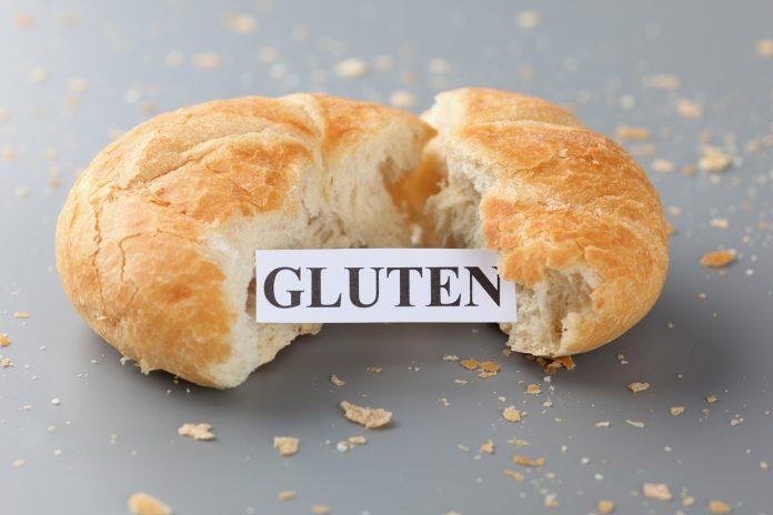gluten dieta borelioza
