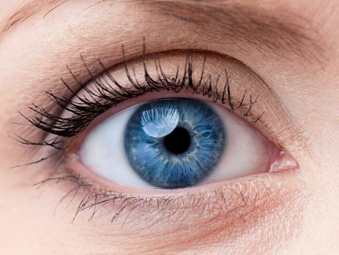 problemy ze wzrokiem