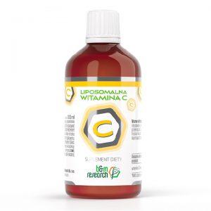 witamina C liposomalna